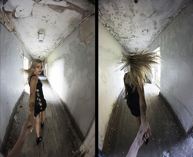 Fashion Experimental Photo by Photographer LisaLeverseidge