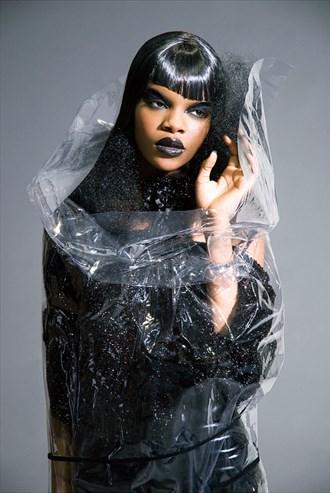 Fashion Experimental Photo by Photographer Mark Rowe