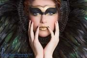 Fashion Expressive Portrait Photo by Photographer Robert Sleeper
