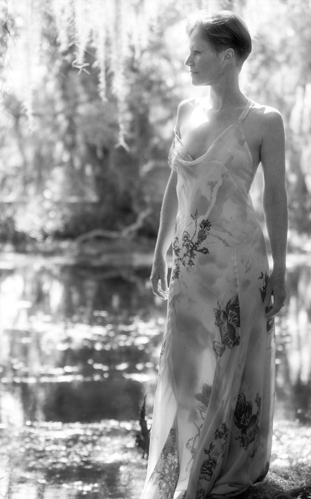 Fashion Expressive Portrait Photo by Photographer ewe