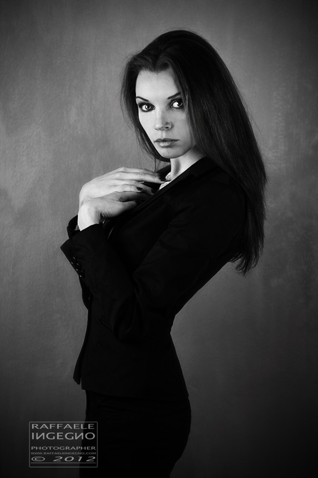 Fashion Fashion Photo by Model Luna Nera