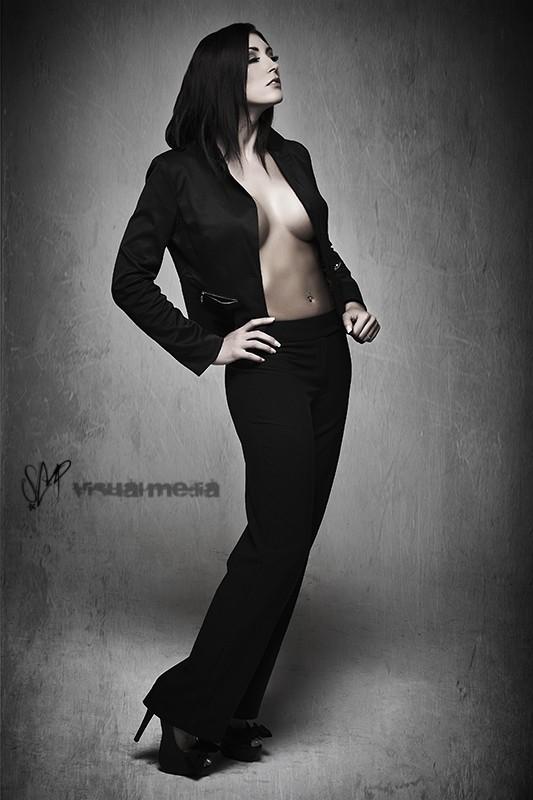 Fashion Fashion Photo by Photographer Stu