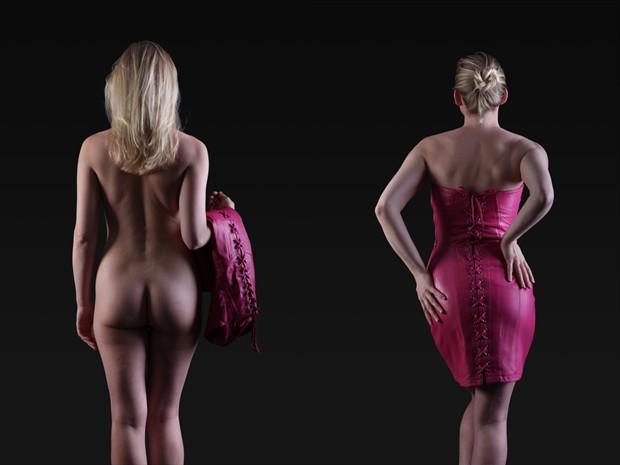 Fashion Figure Study Photo by Photographer Figure and Form