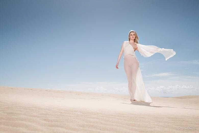 Fashion Figure Study Photo by Photographer damienlovegrove