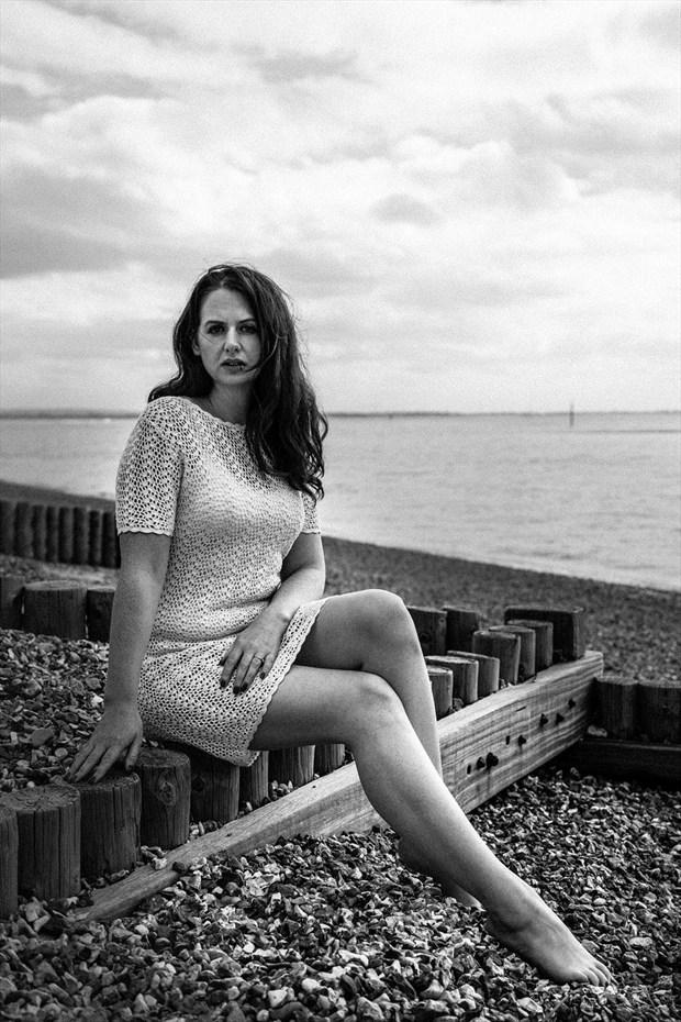 Fashion Photo by Model  Pinklilith