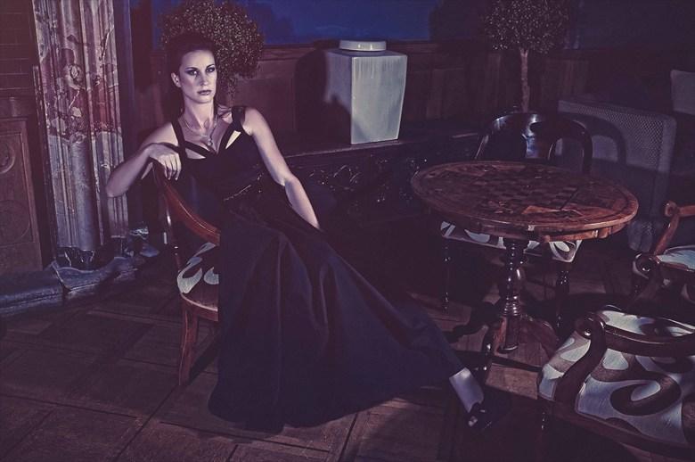 Fashion Photo by Model Elyyy