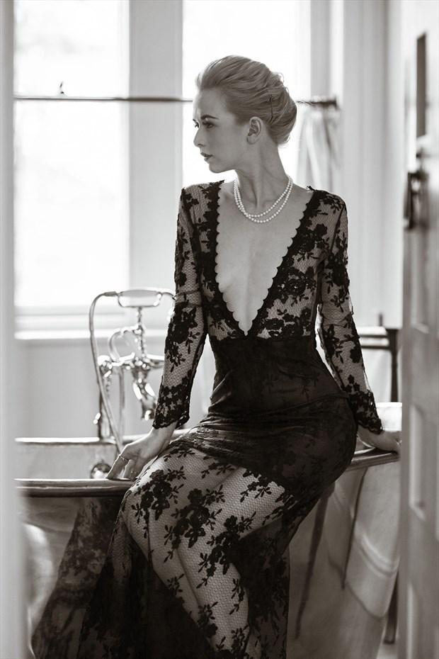 Fashion Photo by Model KRG