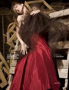 Fashion Photo by Model Katz Pajamaz