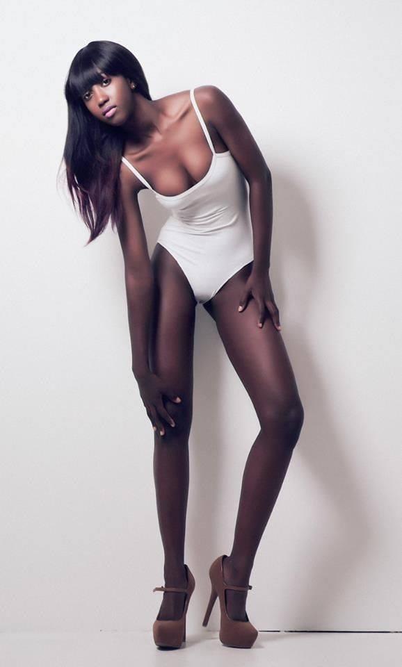 Fashion Photo by Model Nyasia Sylvester