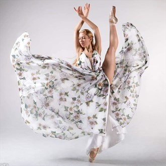 Fashion Photo by Model PoppySeed Dancer