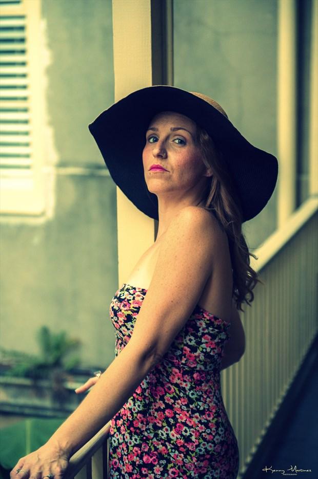 Fashion Photo by Model Sachea Nicole