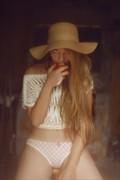 Fashion Photo by Model valentina feula
