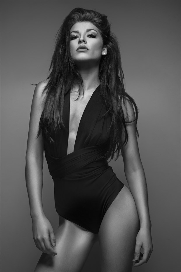 Fashion Photo by Photographer ANDY PARK