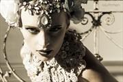Fashion Photo by Photographer Cashman