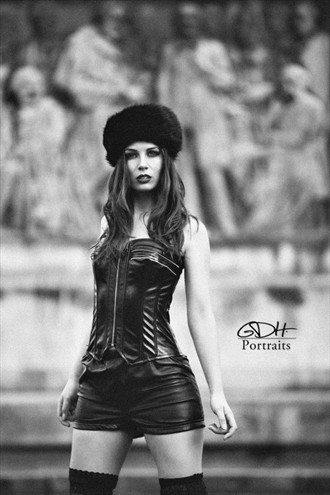 Fashion Photo by Photographer GDH