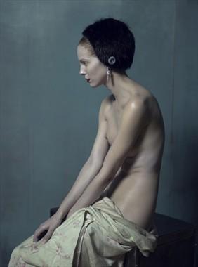 Fashion Photo by Photographer James Mountford