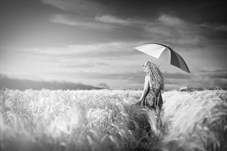 Fashion Photo by Photographer Jon Downs
