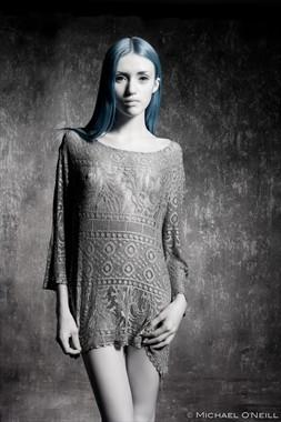 Fashion Photo by Photographer Michael O'Neill