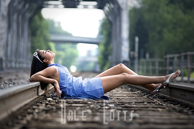 Fashion Photo by Photographer PanchoInwood
