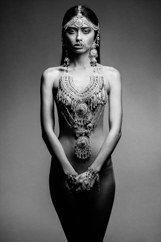 Fashion Photo by Photographer Stefano Brunesci