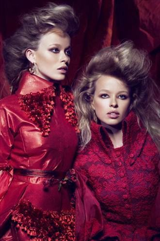 Fashion Photo by Photographer Stoney Darkstone