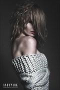 Fashion Portrait Photo by Model Amy Coco