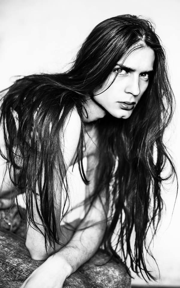 Fashion Portrait Photo by Photographer Alina