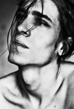 Fashion Portrait Photo by Photographer Alina_Soloviova