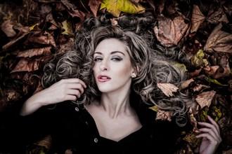 Fashion Portrait Photo by Photographer DJR Images