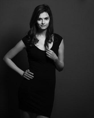 Fashion Portrait Photo by Photographer Fgelormini