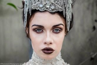 Fashion Portrait Photo by Photographer PhotoStorm