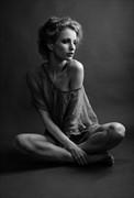 Fashion Portrait Photo by Photographer Stefano Brunesci