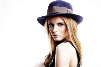 Fashion Portrait Photo by Photographer talflint