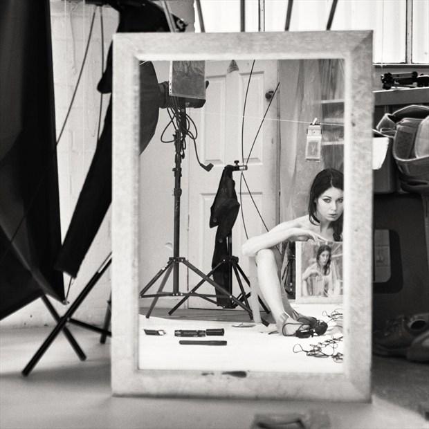 Fawnya in the studio 2 Studio Lighting Photo by Photographer RayRapkerg