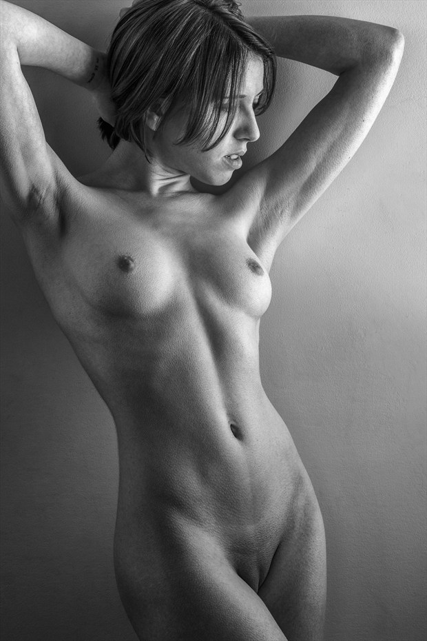 February Morning 2 Artistic Nude Photo by Photographer rick jolson