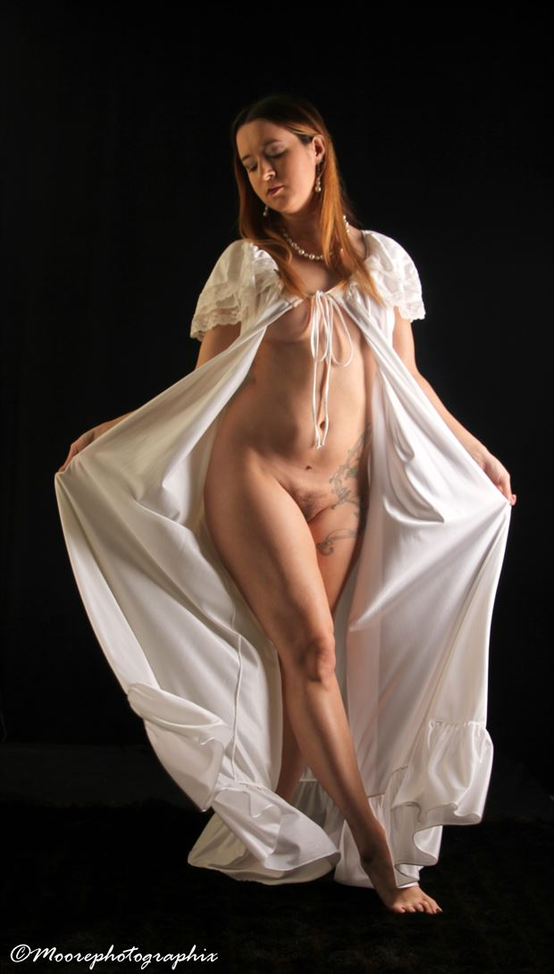 Feeling Free In Our Dreams Artistic Nude Photo by Photographer MoorePhotoGraphix