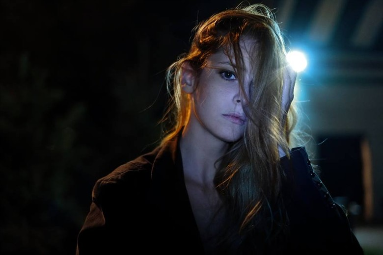 Feeling lost Emotional Photo by Model Alessandra