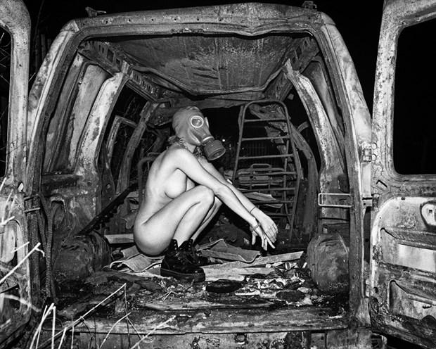 Feral Alternative Model Photo by Photographer RayRapkerg