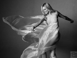 Ferrin Artistic Nude Artwork by Photographer McD