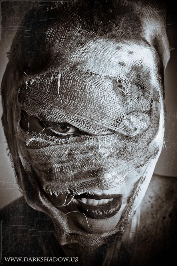 Fetish Alternative Model Photo by Photographer Kaos