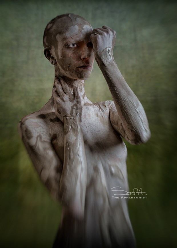 Fetish Alternative Model Photo by Photographer The Appertunist