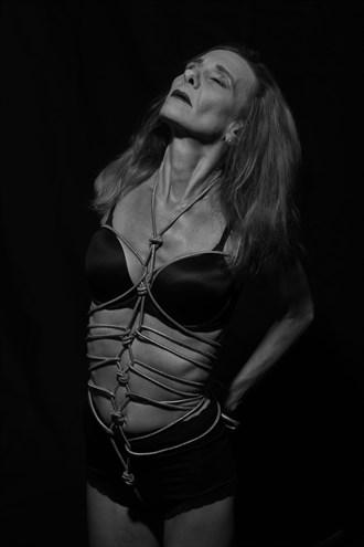 Fetish Chiaroscuro Photo by Photographer Dwight Woodson Jr