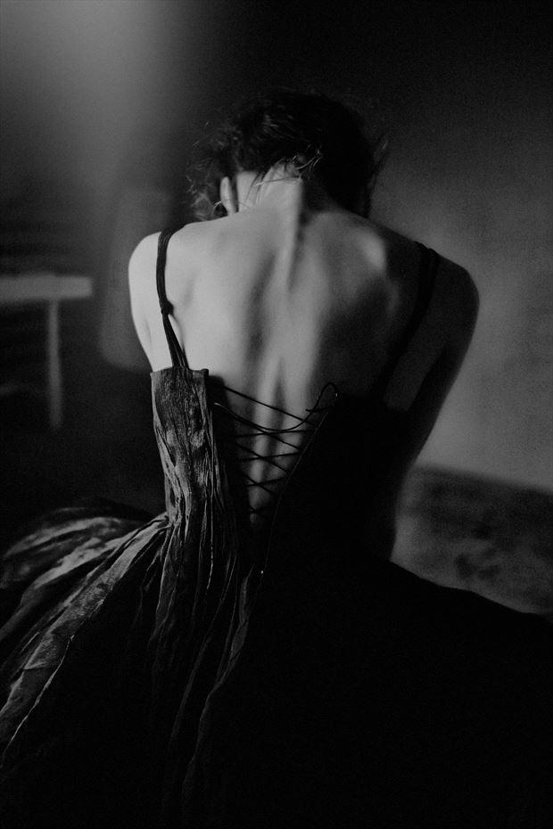 Fetish Fashion Photo by Photographer Dmitry G. Pavlov