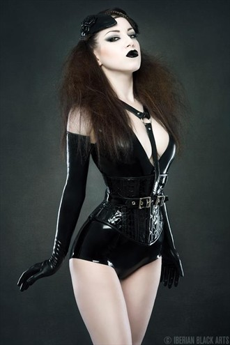 Fetish Fetish Photo by Model Morgana
