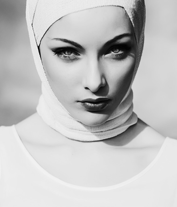 Fetish Glamour Photo by Photographer Alina_Soloviova