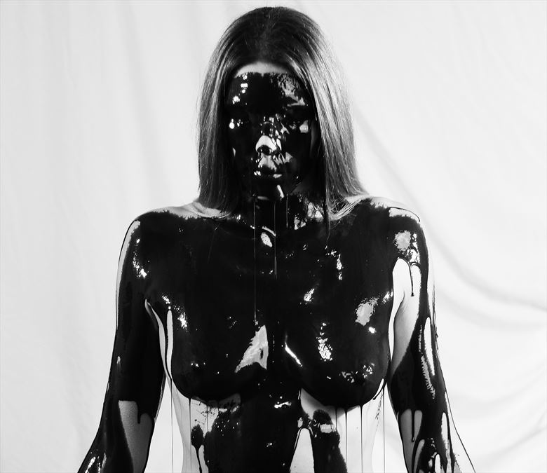 Fetish Horror Photo by Photographer Harrison photography