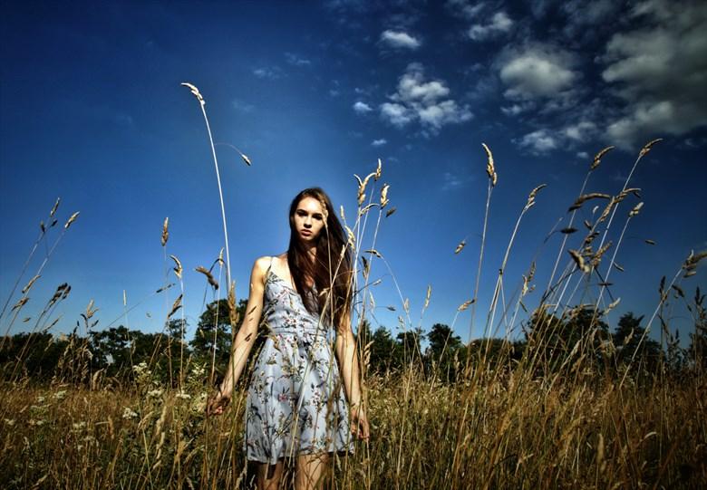 Fields Nature Photo by Photographer Kovo