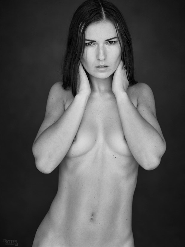 Fierce Artistic Nude Photo by Photographer Rytter Photography
