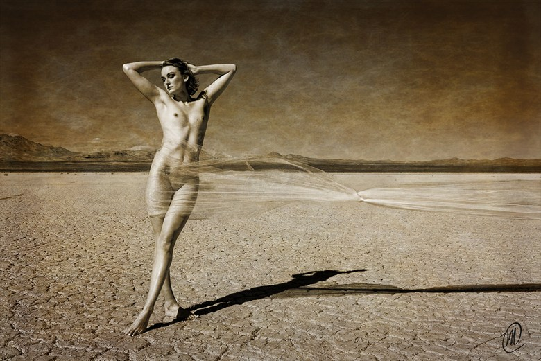 Fierra Artistic Nude Photo by Photographer Photo Art Vegas