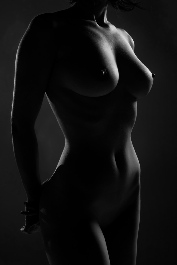 Figure Artistic Nude Photo by Photographer photoduality